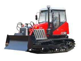 东方红-C1302履带式拖拉机