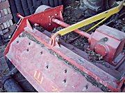 出售玉丰牌4JGH1.68型秸杆粉碎还田机共2台新设备