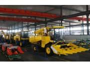 山东五征:加大收获机械生产力度 满足市场需求