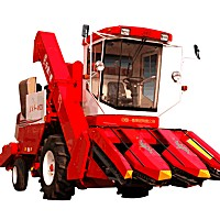 东方红4YZ-3玉米联合收获机