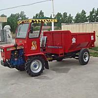 金葛124农用四轮车