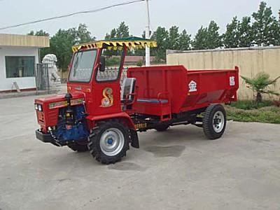 金葛金葛-124两轮驱动拖拉机