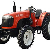 寧野604輪式拖拉機
