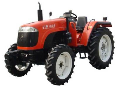 宁野604拖拉机