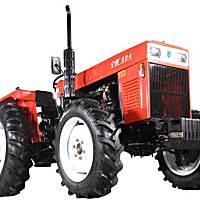 寧野504輪式拖拉機
