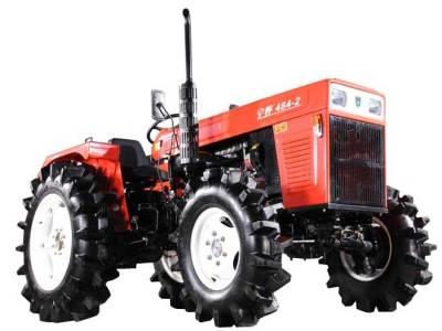 宁野NY484-2轮式拖拉机