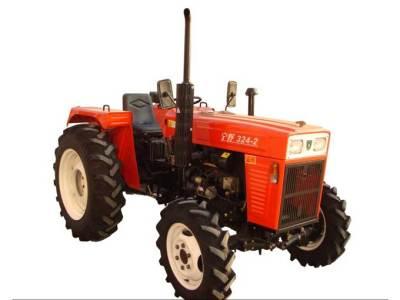 宁野324-2拖拉机