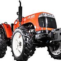寧野554輪式拖拉機