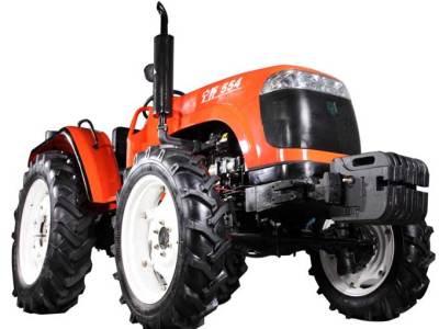 宁野554拖拉机