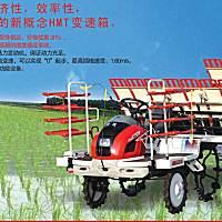 京田RGO-8水稻插秧机