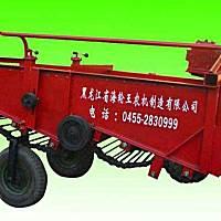 海輪王4U-1馬鈴薯收獲機
