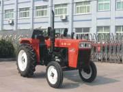 320轮式拖拉机
