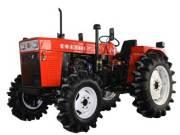 484轮式拖拉机