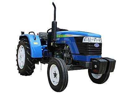 海山HS550两轮驱动拖拉机