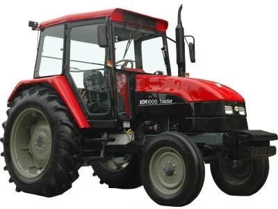 山拖泰山TS1000Ⅲ型两轮驱动拖拉机