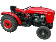 山拖泰山TS300两轮驱动拖拉机