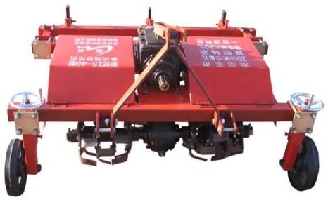 梨農1GZMN-140多功能整地機