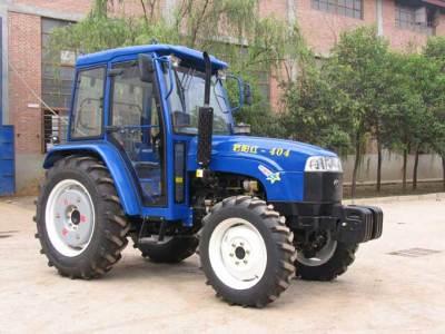 路通路通-454四轮驱动拖拉机
