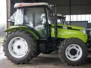 850轮式拖拉机