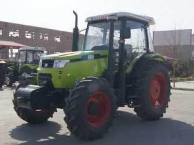 博馬博馬-1304四輪驅動拖拉機