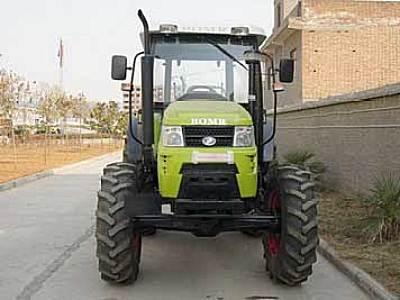洛阳博马1104型拖拉机