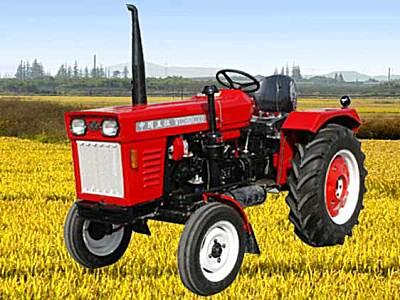 富贵星WZ300拖拉机