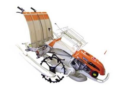 富来威2Z-455扶步进式水稻插秧机