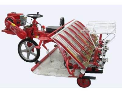 福爾沃福邦2Z-6300乘坐式水稻插秧機