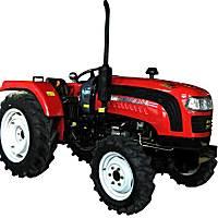 福邦304轮式拖拉机