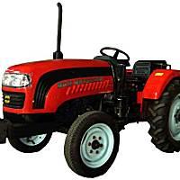 福邦260輪式拖拉機