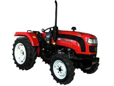 福尔沃福邦FB324拖拉机