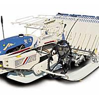江苏东洋2ZS-4(PF455S)水稻插秧机