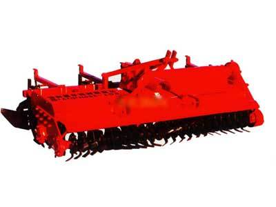 勃農SGT-250旋耕機