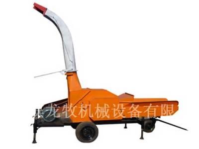 龙牧9QS-62青贮切碎机