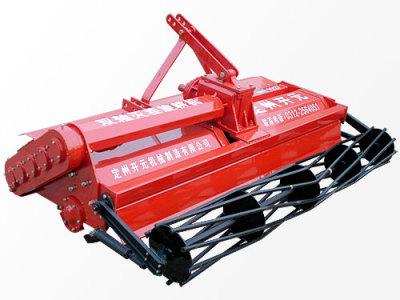 开元刀神SGTN-200D4双轴灭茬旋耕机