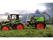 耕王RC800H型拖拉机