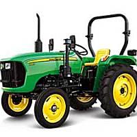 約翰迪爾280兩輪驅動拖拉機