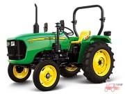 约翰迪尔320两轮驱动拖拉机