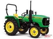 约翰迪尔350-3两轮驱动拖拉机