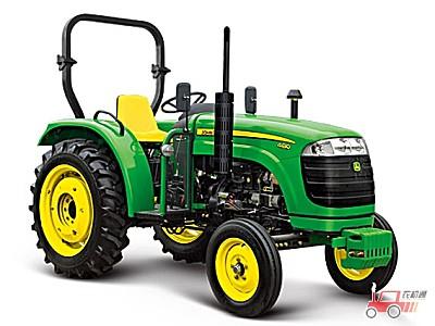 约翰迪尔480两轮驱动拖拉机