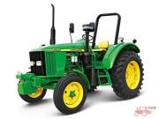 约翰迪尔JDT7502拖拉机