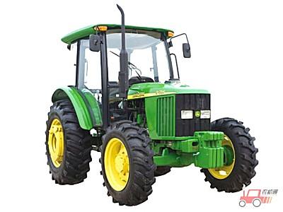 约翰迪尔JDT7541拖拉机