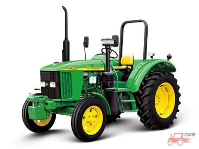 约翰迪尔JD5-950两轮驱动拖拉机