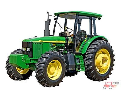 约翰迪尔JD1354拖拉机