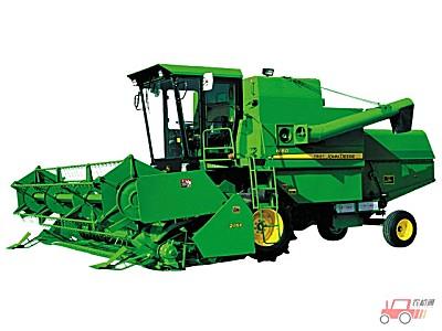 约翰迪尔4LZ-4(W80)(原1048)谷物收获机械