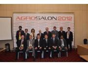 全球农机网络工作小组举办国际农机工业发展研讨会