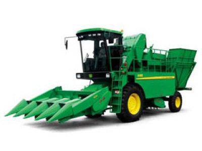 约翰迪尔Y210(4YZ-4,原6488)玉米收获机械