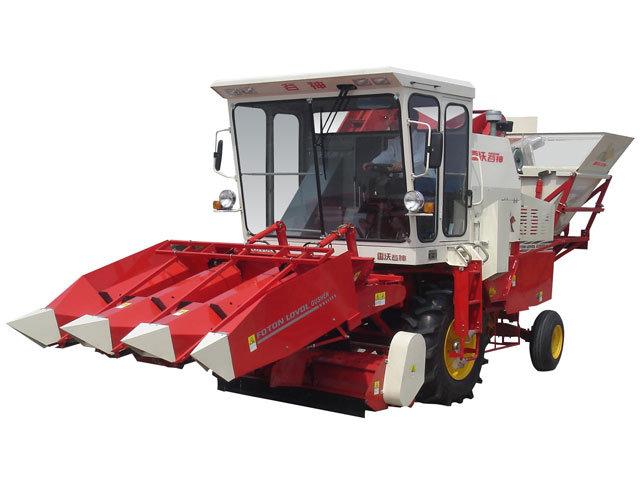 福田雷沃CE03玉米联合收割机