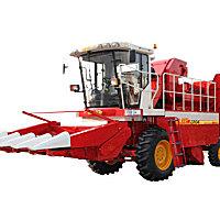 雷沃谷神CP04(4YZ-4C)自走式玉米收获机
