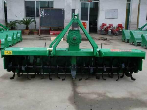 大华1GQN-250旋耕机